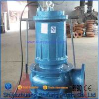 transferring clean water pump and good quality with machinal seals