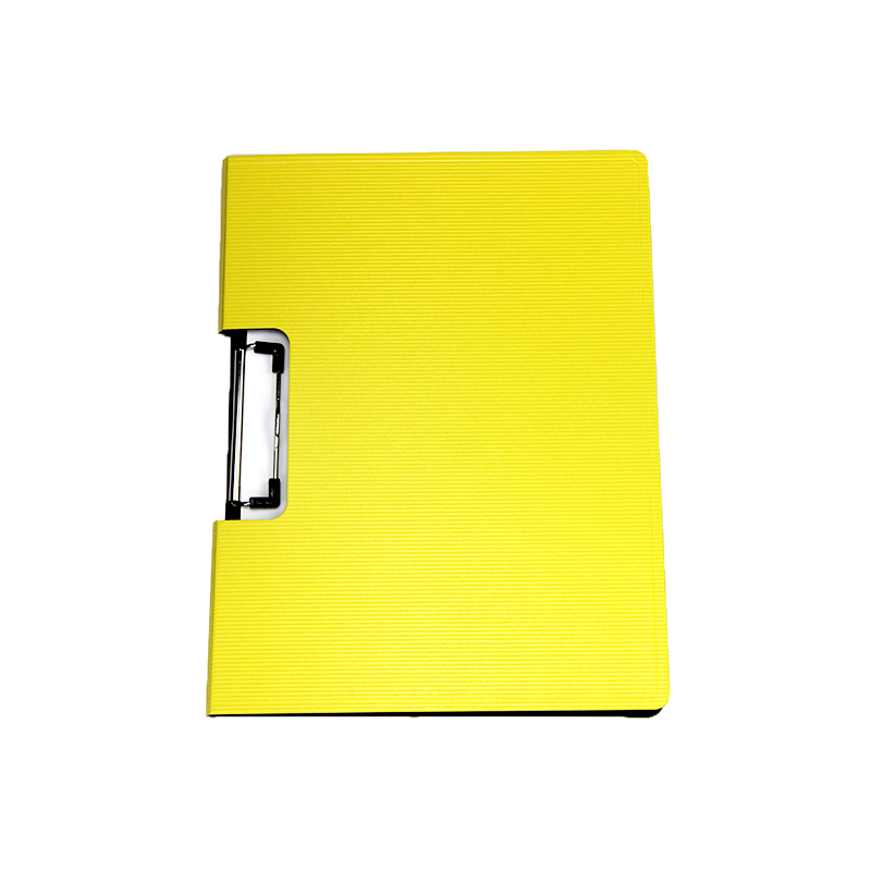 School Stationary product A5 small hanging yellow file envelopes folder