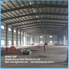 made in China DFX prefabricated metal cold storage building
