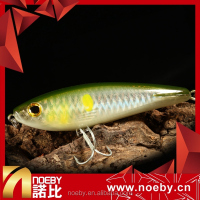 NOEBY fishing lure OEM factory wholesale chinese fishing tackle