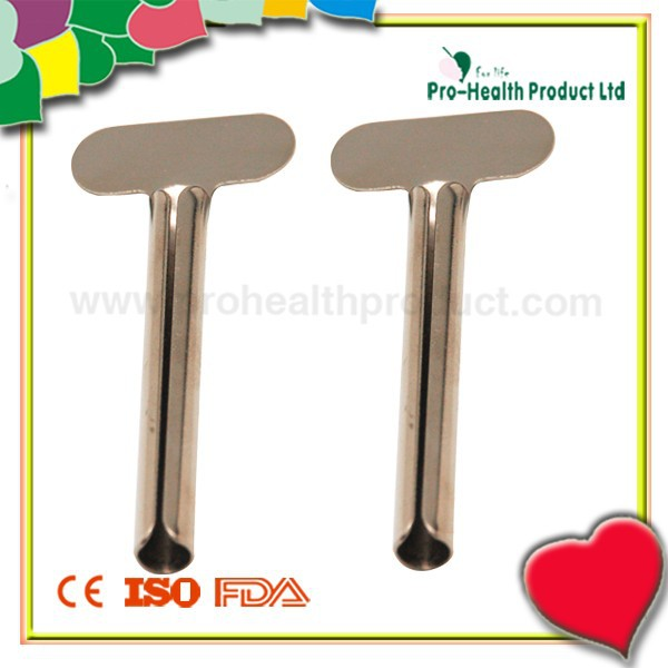 Promotional Metal Tube Toothpaste Squeezer