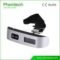 Tare function high quality electronic luggage scale China supplier