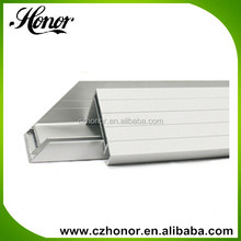 Hot Sale Aluminum Anodized aluminum extrusion solar panel frame