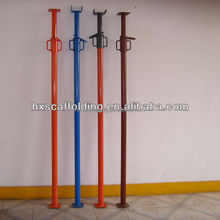 best price construction material steel props, China, hot sale