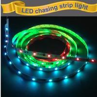 smd 5050 adhesive tape lighting 5m custom length Australia outdoor led christmas reindeer