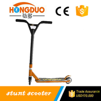 Alibaba Wholesale Hot Sale Stunt Scooter Pro