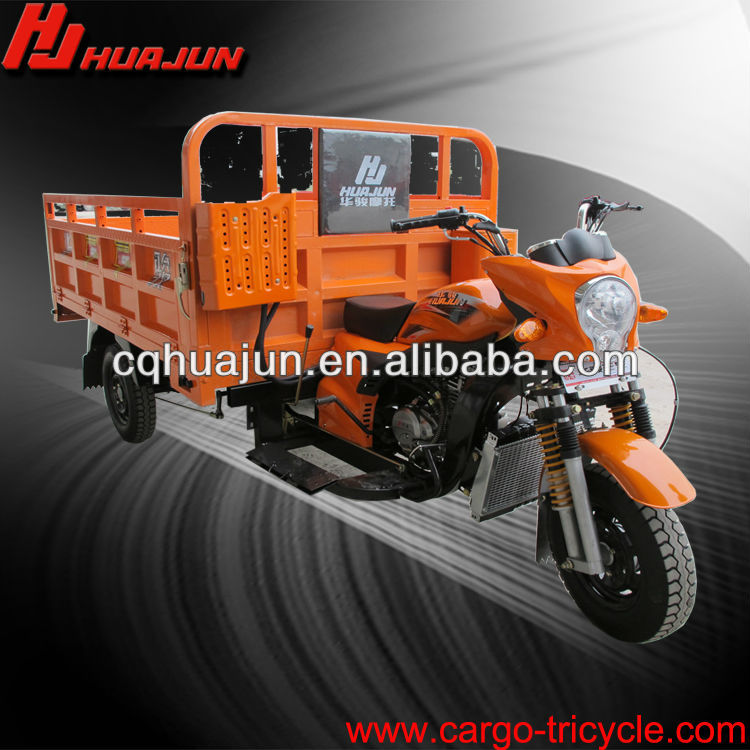 3 wheel motorcycle/passenger tricycle/pick up tricycle
