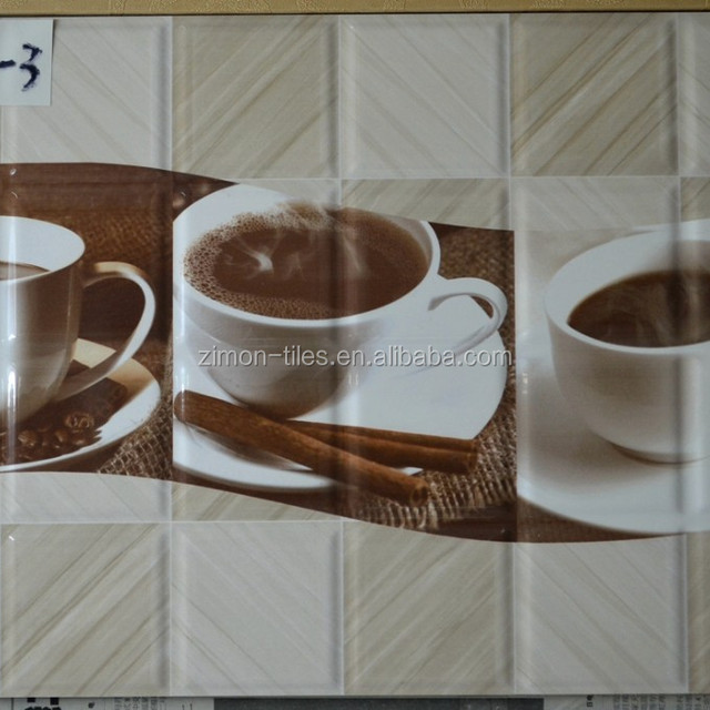 200 x 300mm kitchen wall tile_Yuanwenjun.com
