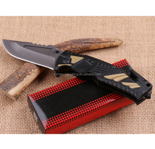 OEM Emergency Outdoor Tools Folding Blade Utility Knife
