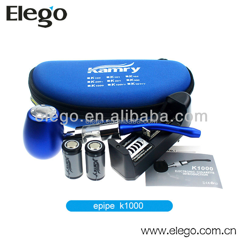 Wholesale Kamry electronic cigarette e pipe k1000 vape mod