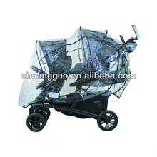 High quality cheap custom baby strollers rain cover warm waterproof
