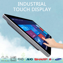 18.5 inch Touch Screen Monitor with vga Port LED Monitor Desktop Computer monitor