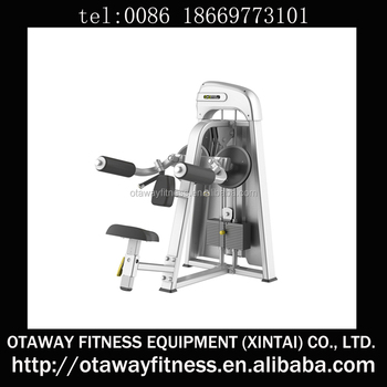 New Style OTAWAY Fitness Machine, Lateral Raise Equipment, Hot Sale Fitness Equipment