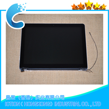 Original New LCD Monitor for Macbook 12'' Retina A1534 LCD Screen Assembly Gold Silver Grey 2015 year