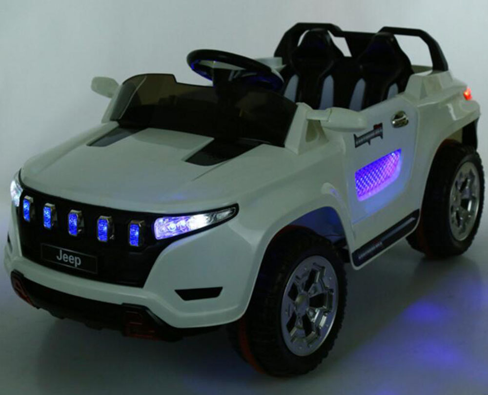 Child Ride on Battery Cars Music Kids Used Electric Car in Europe