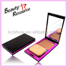2013 HOT SALE WATERPROOF CREAM MAKEUP FOUNDATION,MINERAL POWDER FOUNDATION,BEST POWDER FOUNDATION BRUSH