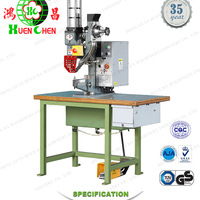 Pneumatic Table Brake Lining Riveting Machine