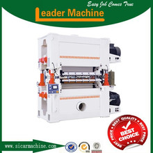 MM5613 double side calibrating sanding machine made in China