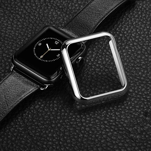 China Suppliers PC Wrist Watch Case for Apple Watch