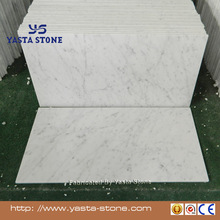 Lowest Price Bianco Carrara Marble Tiles