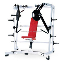 Gym Equipment/Commercial Iso-Lateral Wide Chest