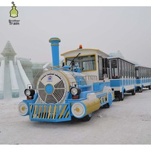 Export selling high quality tourism outdoor train trains