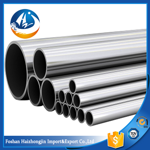 hs code for 304 stainless steel pipe price