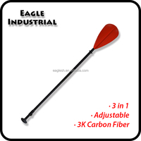 New Products Carbon Fiber Sculling Oars Sculling Paddle