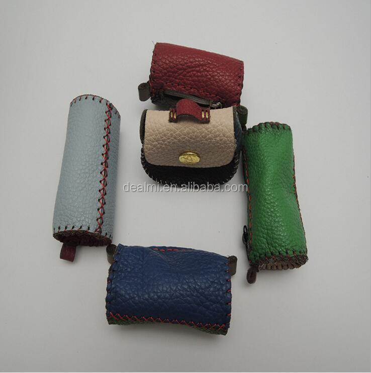 DEMIZXX484 Wholesale Custom Coin Purse Shell Shape Small Size Cheap Price Women New Fashion Style Portable Leather Purse