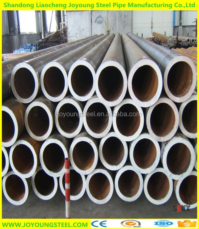 China factory direct sale L245MB, L290MB, L360MB welded or seamless steel pipe for industrial transportation of oil and gas