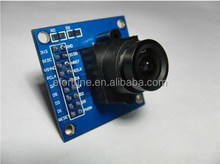 XD-32 OV7725 camera module STM32 driver single chip electronic learning integration