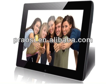 "12"" lcd display advertising
