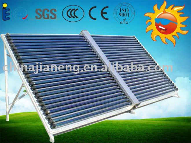 good quality solar water heater and solar collector