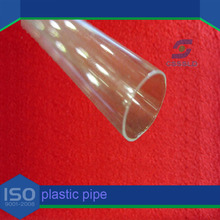 PP Clear Electronic packaging tube