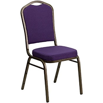 Metalic/aluminium hotel chairs