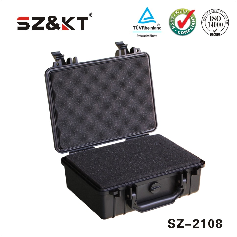 Manufactory cheap waterproof hard plastic plastic tools case
