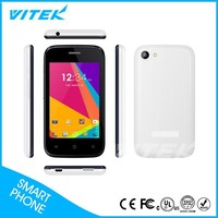 "3.5"" Single Core 3G Smart Phone Import Mobile Phones from China"