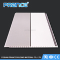 Durable Attractive water proof pvc panels