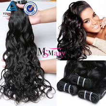 Wholesale Cheap 100% Wet And Wavy Virgin Indian Women Hair Wig