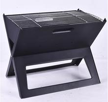 2016 hot selling folding bbq camping grill,commercial bbq smoker grill