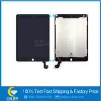 Alibaba top sales lcd display touch screen for ipad air 2 digitizer