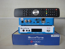 Satellite Receiver Smartone G1000 gprs iks sks free for South America TOCOMFREE S929