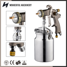 Factory best price professional siphon-feed hvlp spray gun