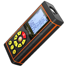 2016 new model Digital Handheld Laser Distance Meter, <strong>Max</strong> Measuring Distance