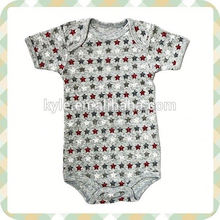 customized design baby creepers baby rompers