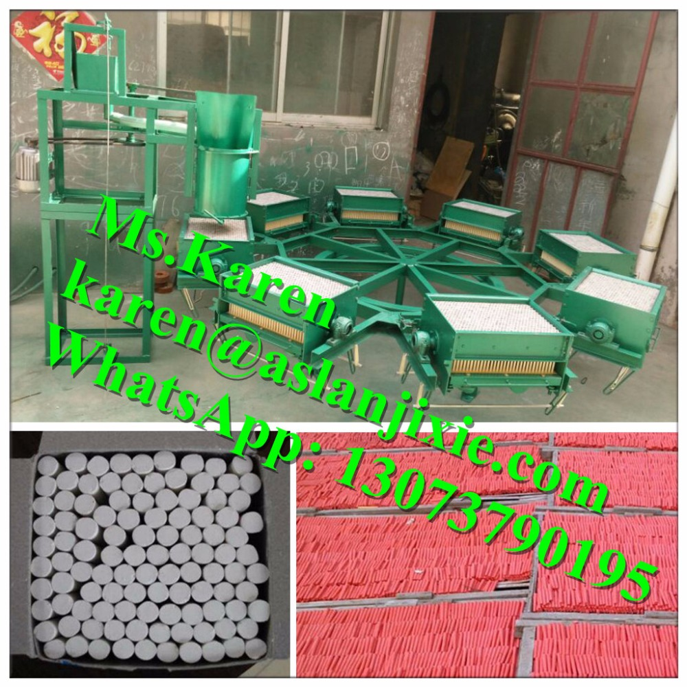school chalk making equipment / industrial chalk forming machine / blackboard use chalk making machine