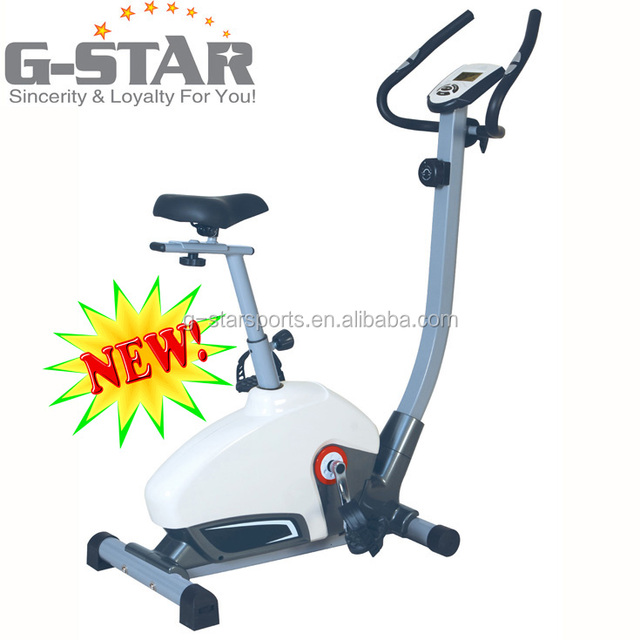 GS-8607-6 Popular Indoor magnetic body strong fitness for home use