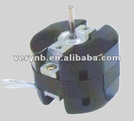 Hot-sale electric shade pole motor