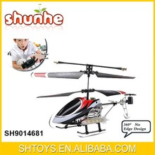 Hotsale metal 3ch rc helicopter with light Remote control helicopter China flashing helicopte