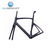 MTB Carbon frame factory